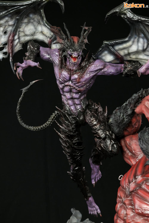 Link a Itakon_Amon_Devilman_Figurama_Review-98