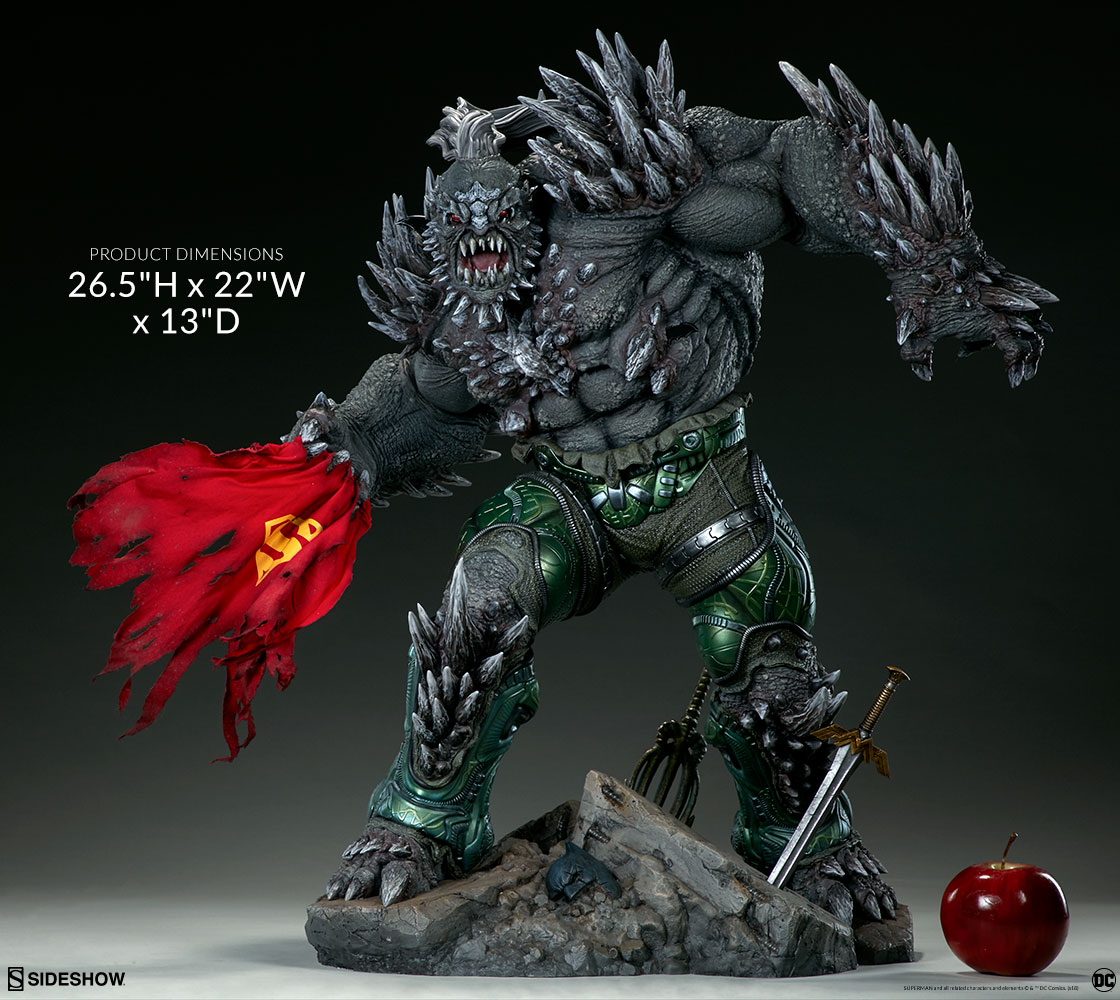 Link a dc-comics-doomsday-maquette-sideshow-300680-04