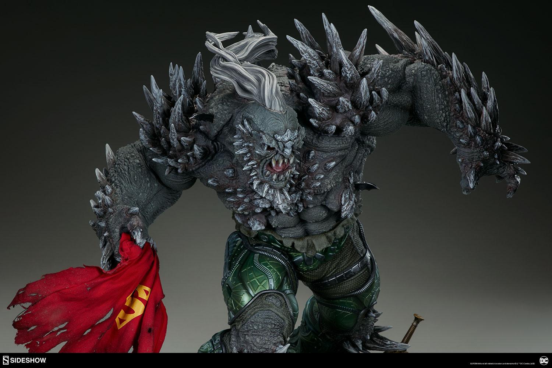 Link a dc-comics-doomsday-maquette-sideshow-300680-13
