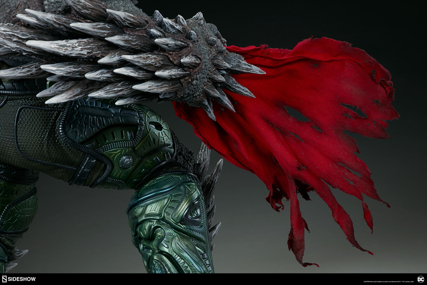 Link a dc-comics-doomsday-maquette-sideshow-300680-17