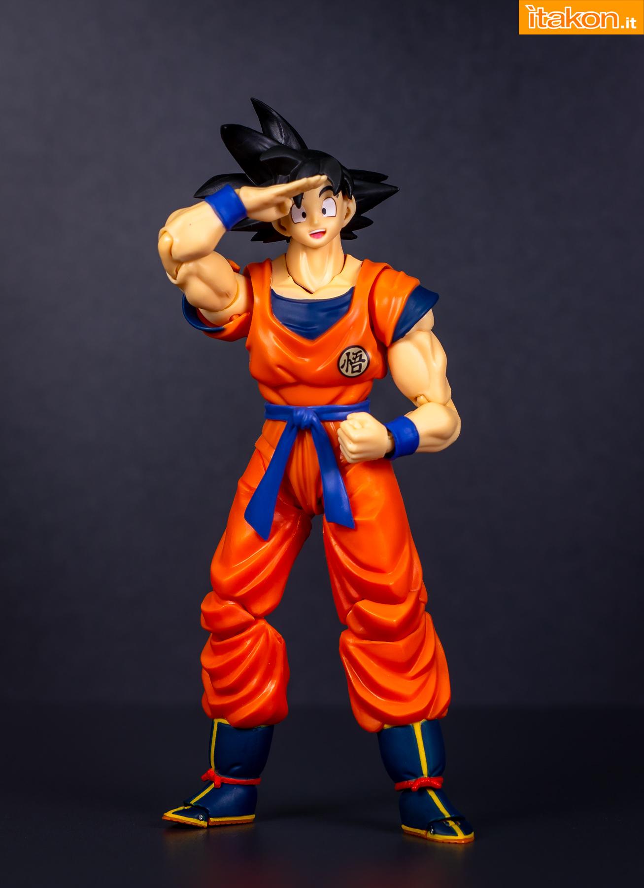Link a Bandai Son Goku recensione-19