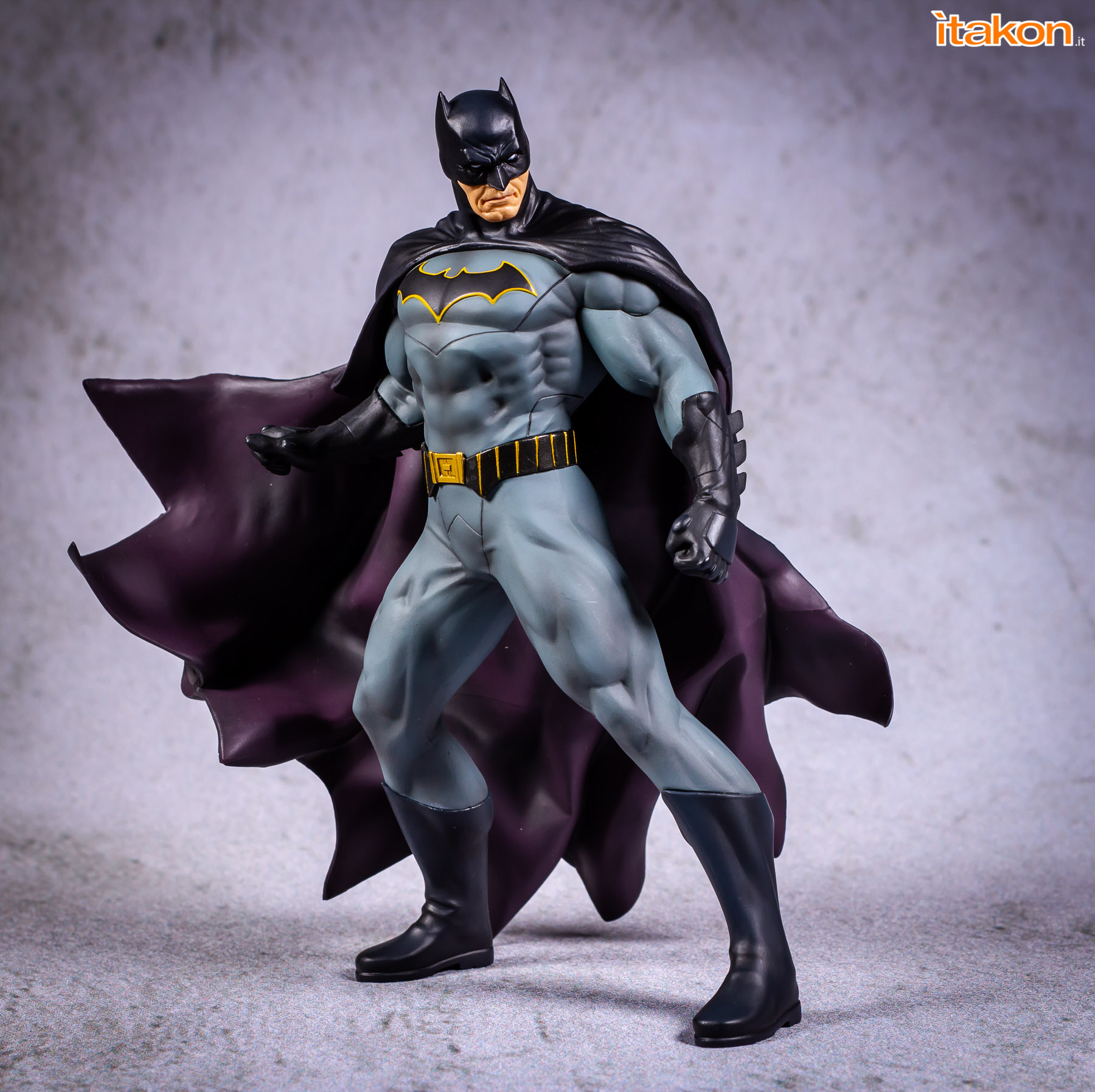 Link a Batman Rebirth Kotobukyia review recensione-11