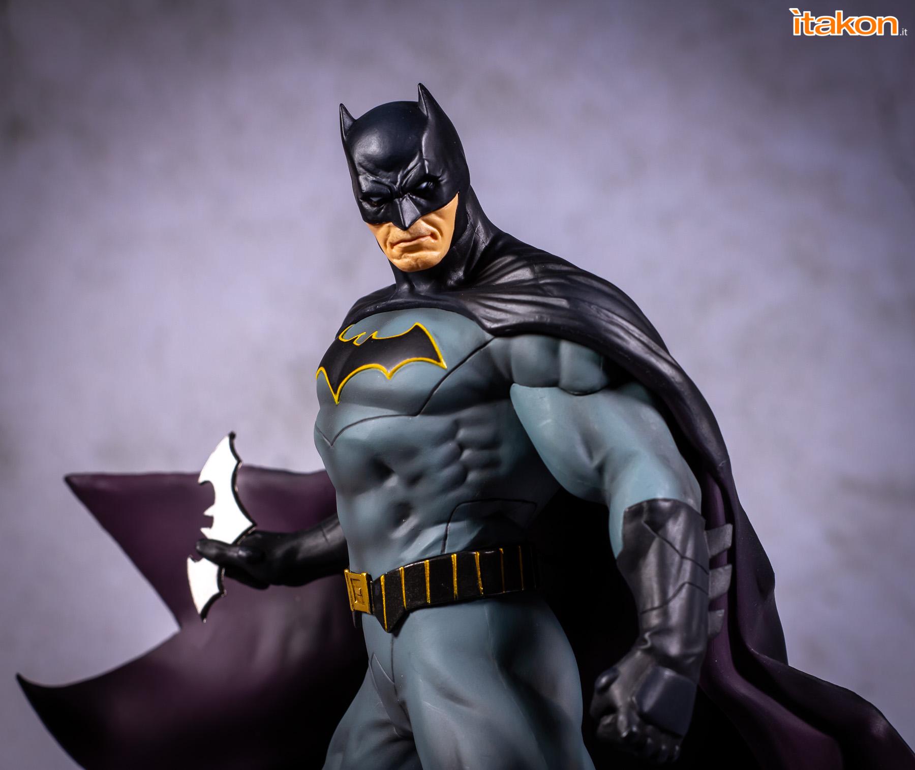 Link a Batman Rebirth Kotobukyia review recensione-22