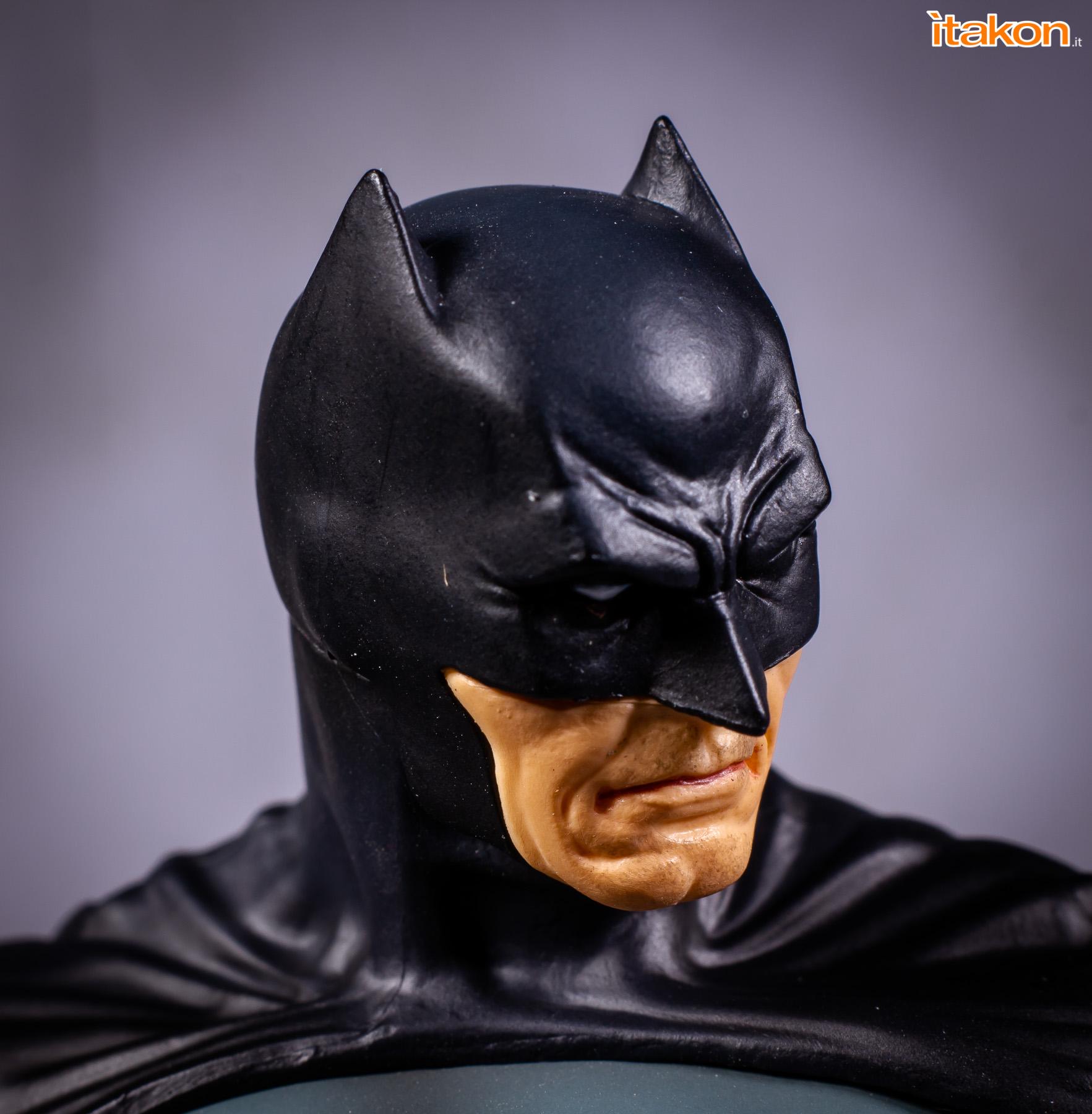 Link a Batman Rebirth Kotobukyia review recensione-45