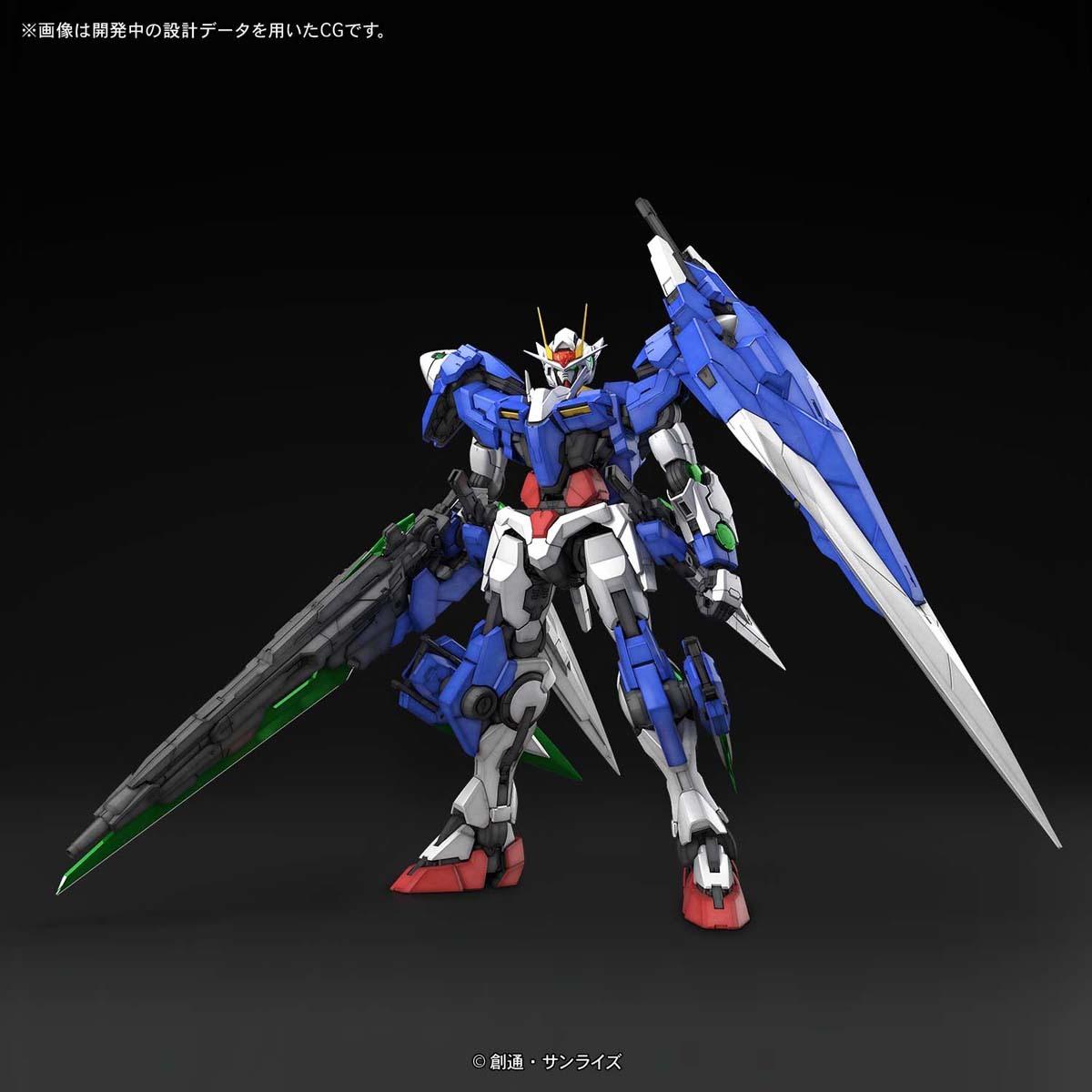 Link a Gundam00PG-01