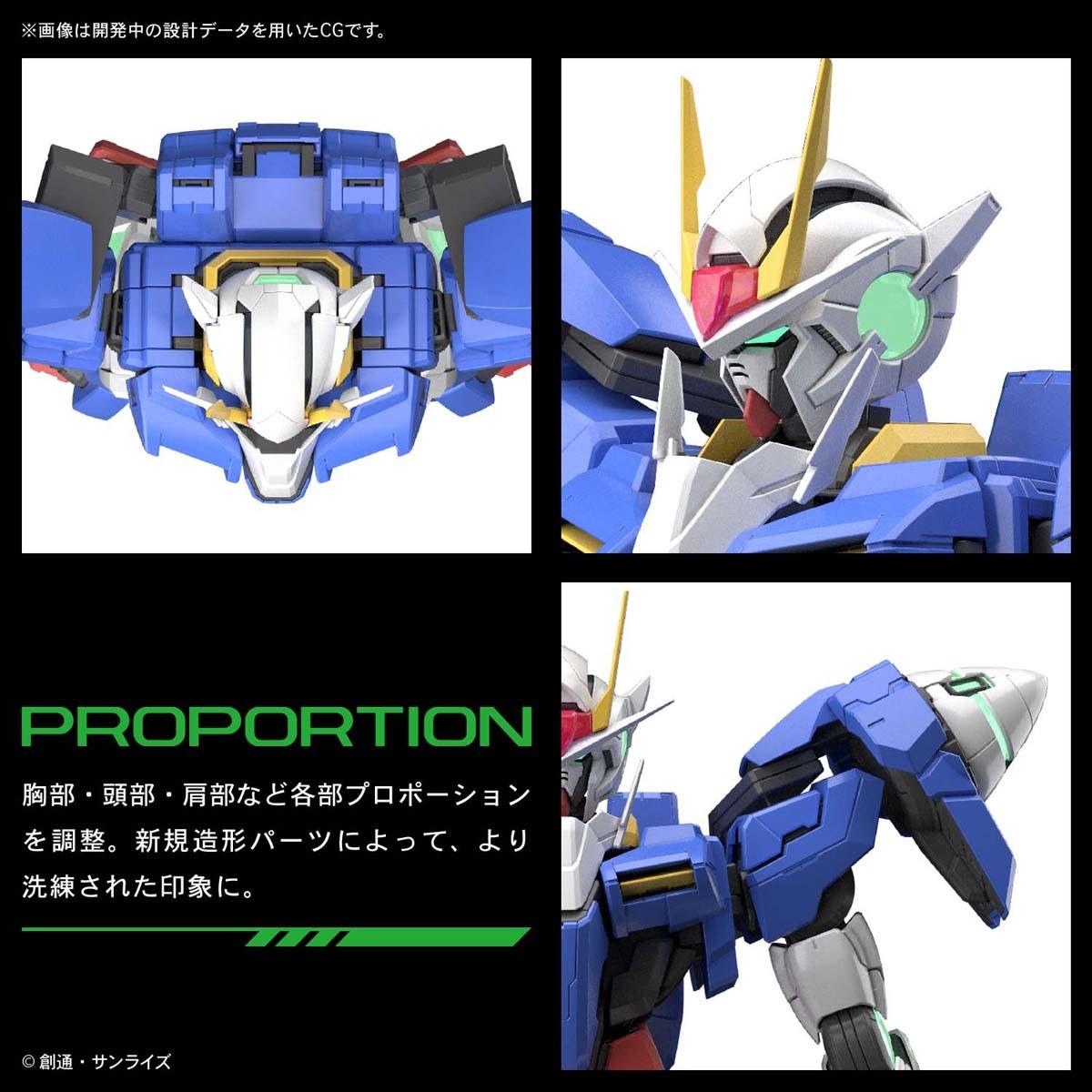 Link a Gundam00PG-03
