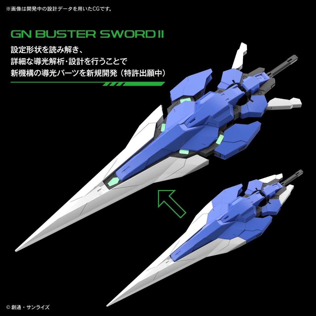 Link a Gundam00PG-04