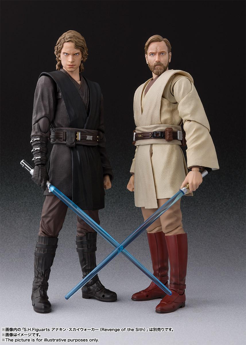 Link a SH-Figuarts-Revenge-of-the-Sith-Obi-Wan-Kenobi-008