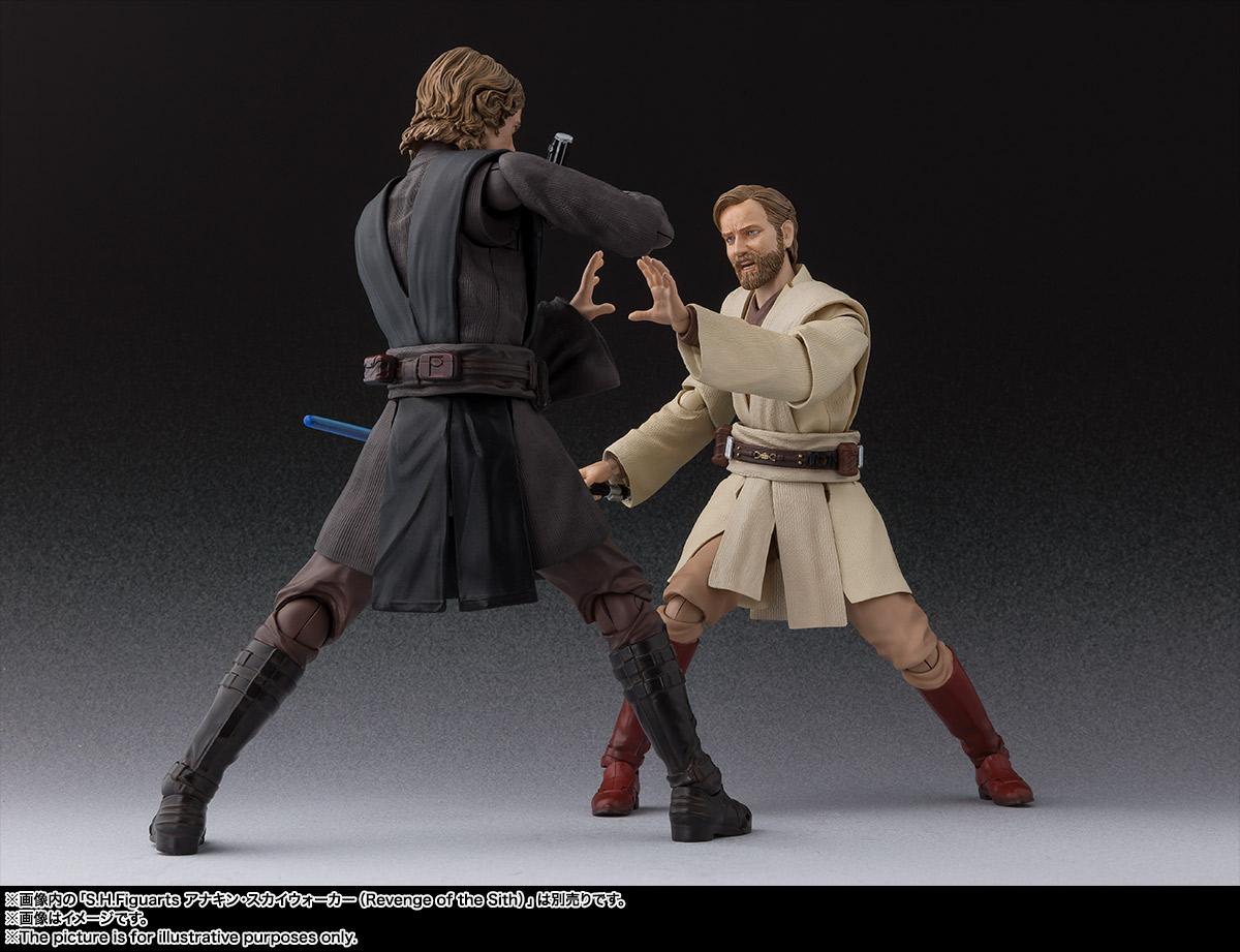 Link a SH-Figuarts-Revenge-of-the-Sith-Obi-Wan-Kenobi-009