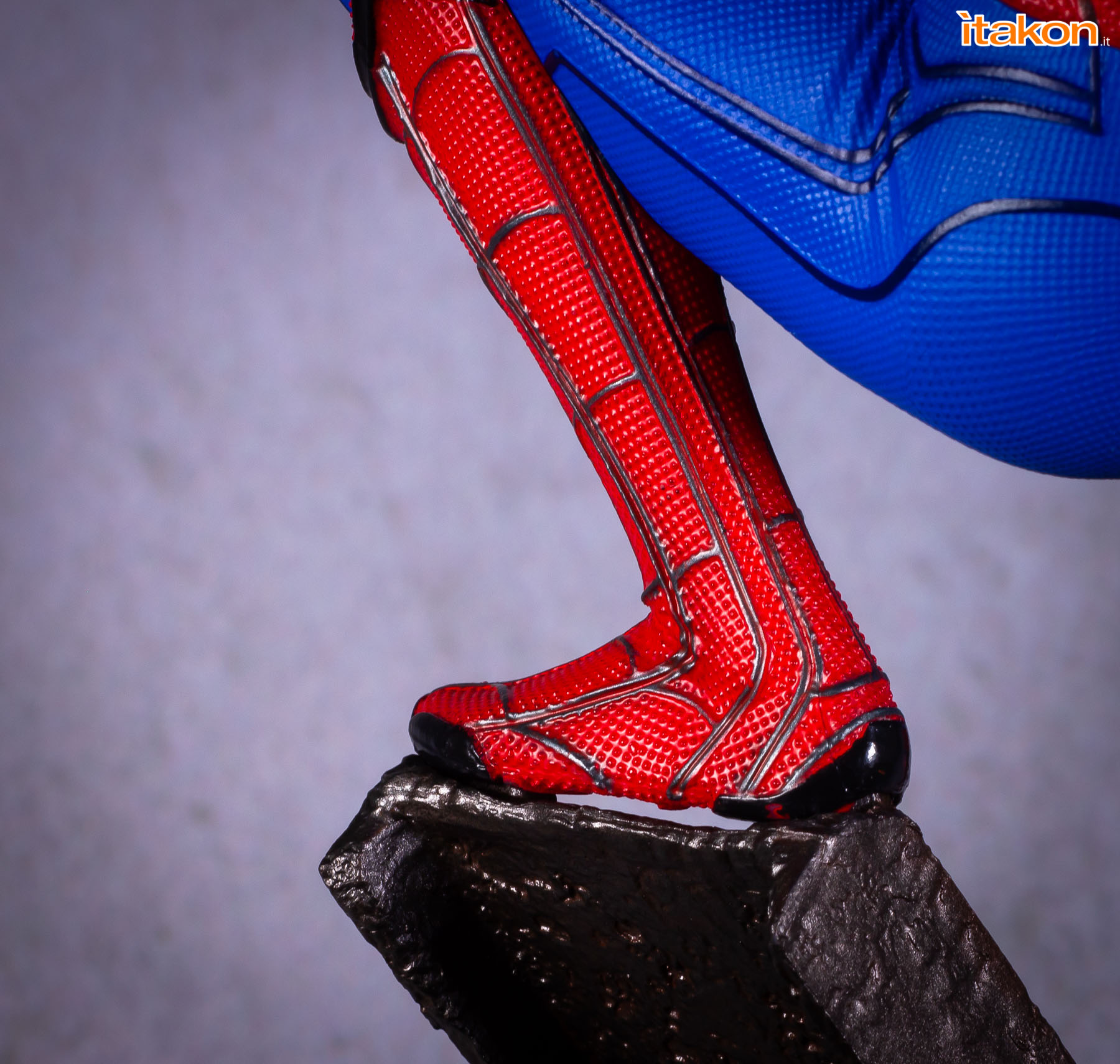 Link a Spiderman Homecoming Kotobukyia review recensione-39