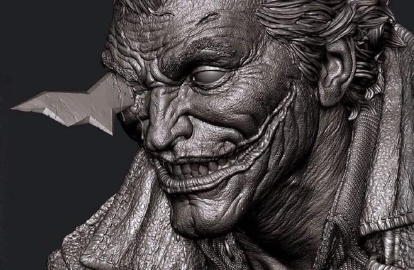 Link a batman noel – joker – 1