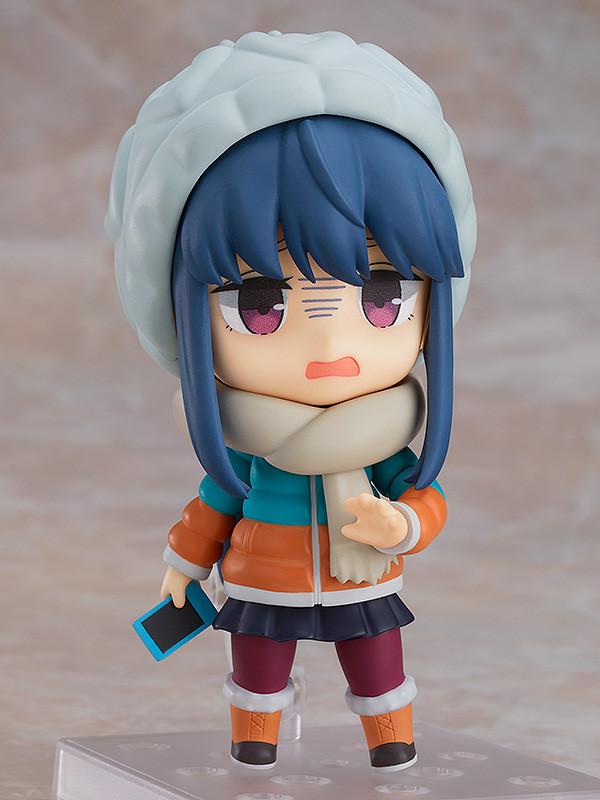Link a rin shima – DX ver – Nendoroid – 2
