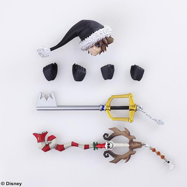 Link a sora – bring arts- christmas – 3
