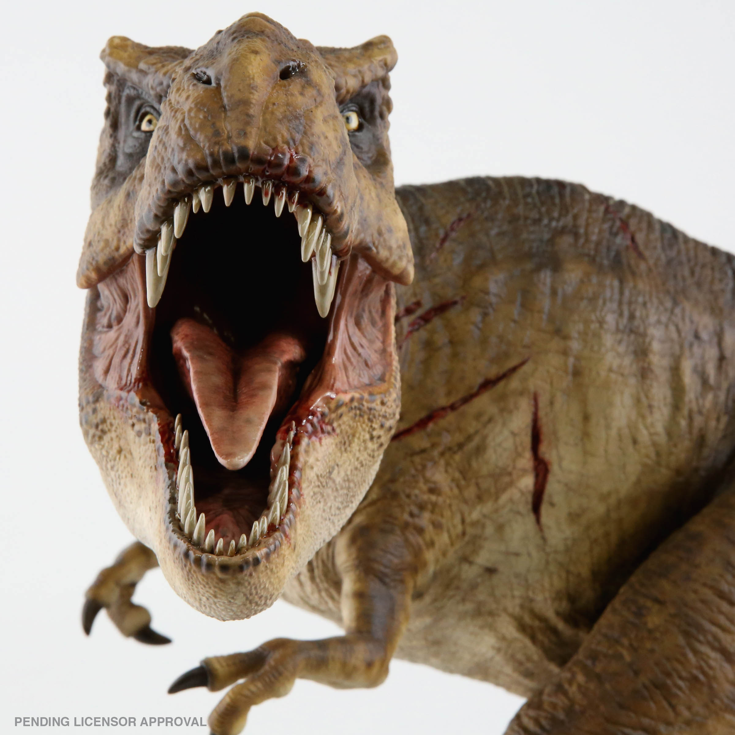 Link a Chronicle-Jurassic-Park-Rotunda-T-Rex-005