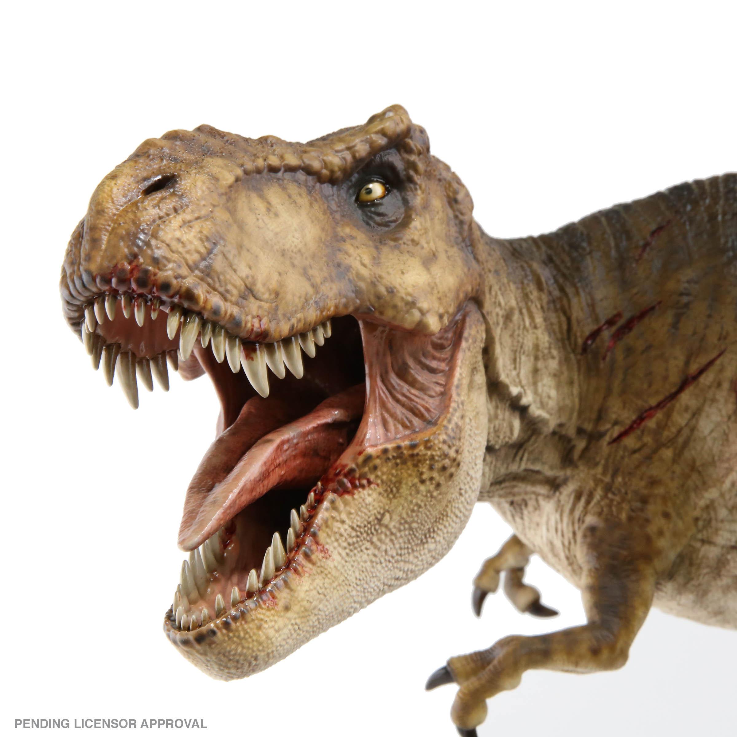 Link a Chronicle-Jurassic-Park-Rotunda-T-Rex-007