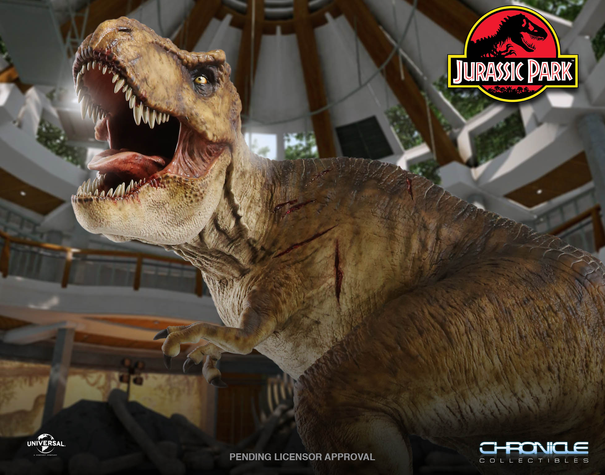Link a Chronicle-Jurassic-Park-Rotunda-T-Rex-010
