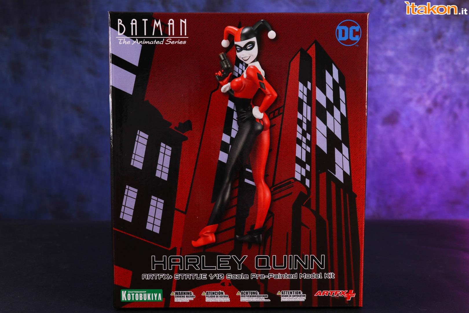 Link a Harley Quinn Koto001