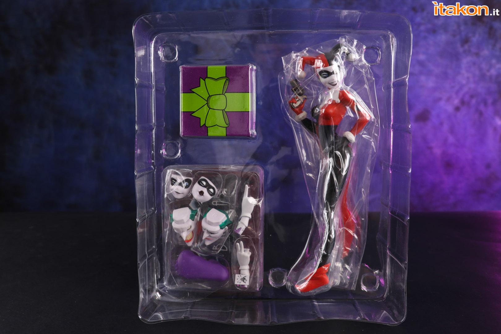 Link a Harley Quinn Koto005