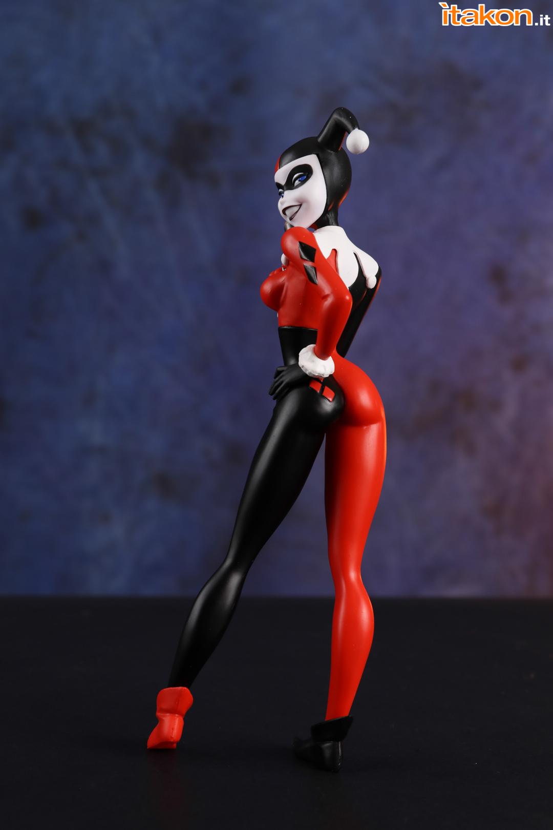 Link a Harley Quinn Koto007
