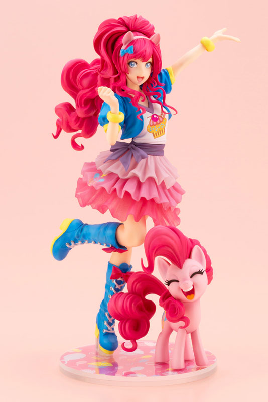 Link a My Little Pony Pinkie Pie Bishoujo Kotobukiya Itakon.it 01
