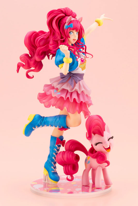 Link a My Little Pony Pinkie Pie Bishoujo Kotobukiya Itakon.it 02