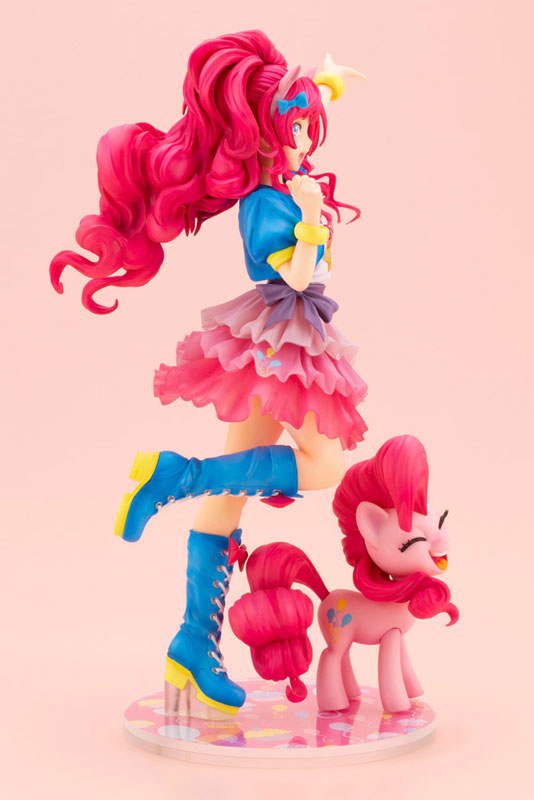 Link a My Little Pony Pinkie Pie Bishoujo Kotobukiya Itakon.it 03