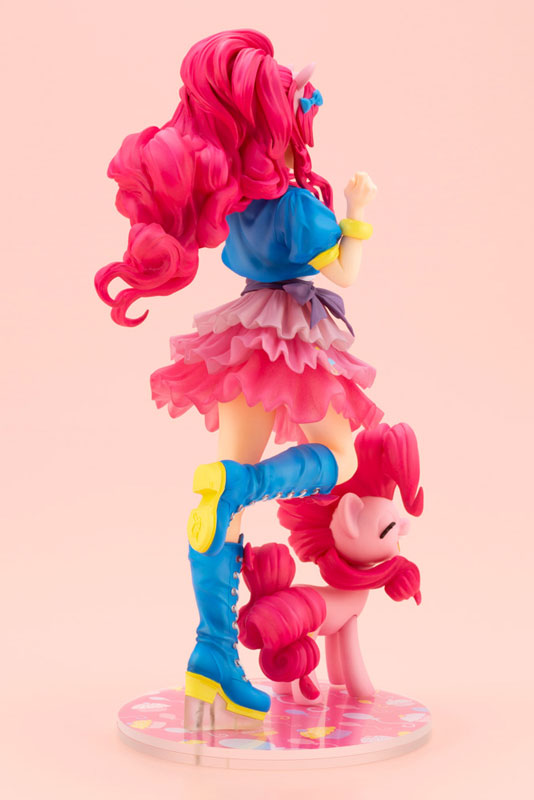 Link a My Little Pony Pinkie Pie Bishoujo Kotobukiya Itakon.it 04