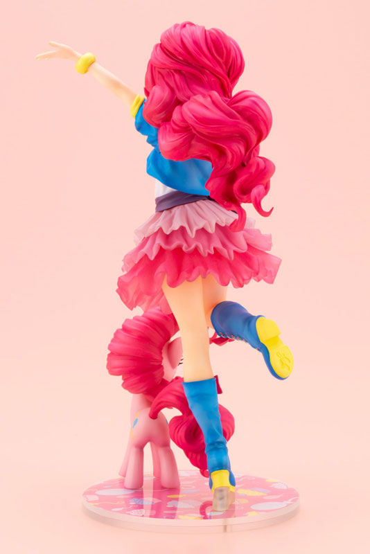 Link a My Little Pony Pinkie Pie Bishoujo Kotobukiya Itakon.it 05