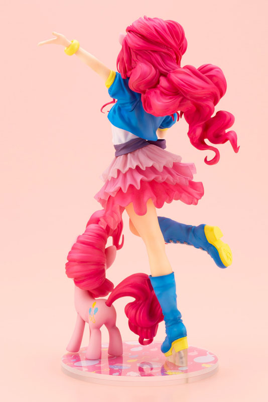 Link a My Little Pony Pinkie Pie Bishoujo Kotobukiya Itakon.it 06