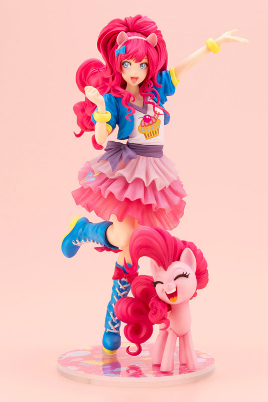 Link a My Little Pony Pinkie Pie Bishoujo Kotobukiya Itakon.it 08