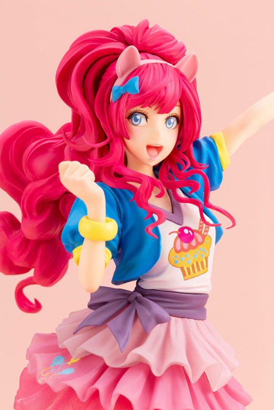 Link a My Little Pony Pinkie Pie Bishoujo Kotobukiya Itakon.it 09