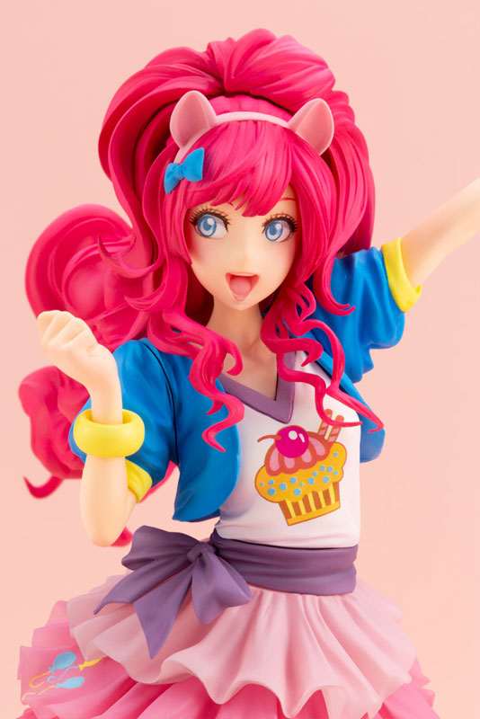 Link a My Little Pony Pinkie Pie Bishoujo Kotobukiya Itakon.it 10