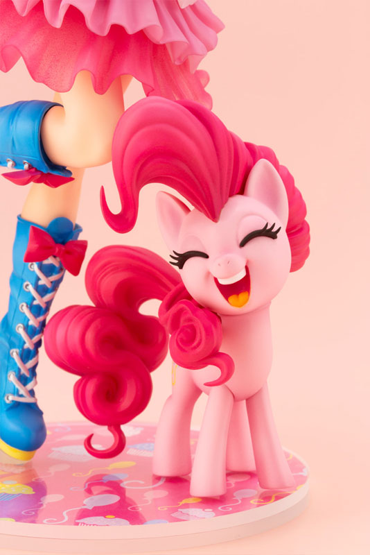 Link a My Little Pony Pinkie Pie Bishoujo Kotobukiya Itakon.it 11
