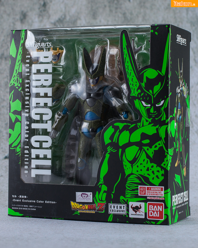 Link a Perfect_Cell-7782