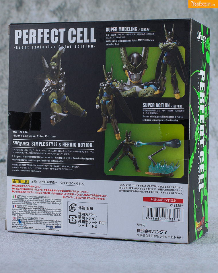 Link a Perfect_Cell-7783