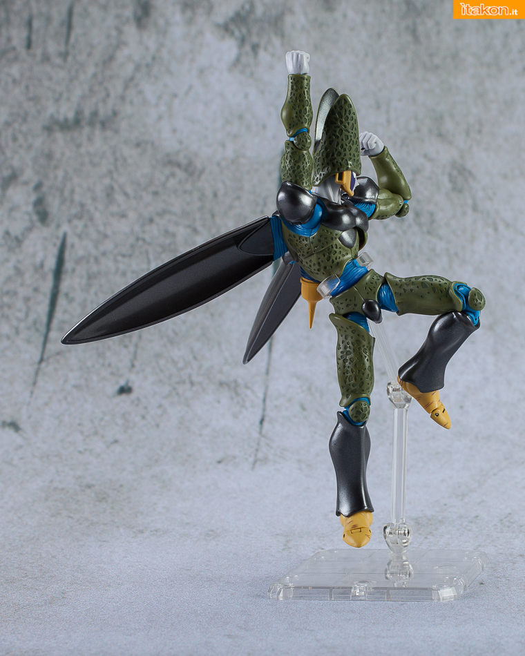 Link a Perfect_Cell-7803