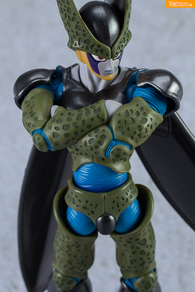 Link a Perfect_Cell-7812