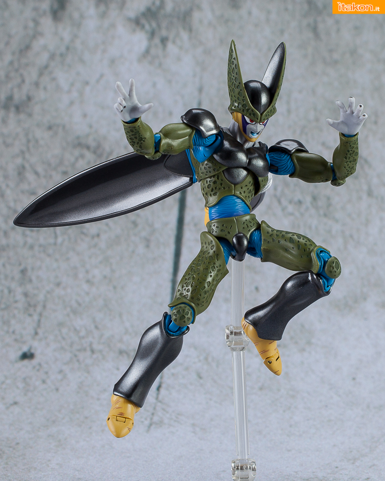 Link a Perfect_Cell-7822