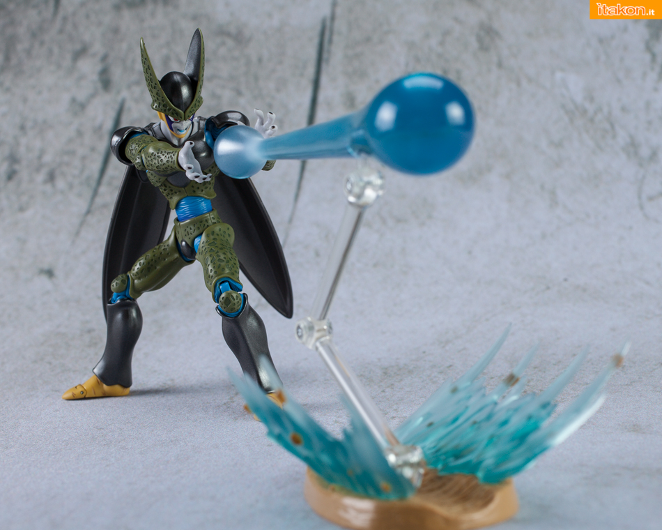 Link a Perfect_Cell-7841