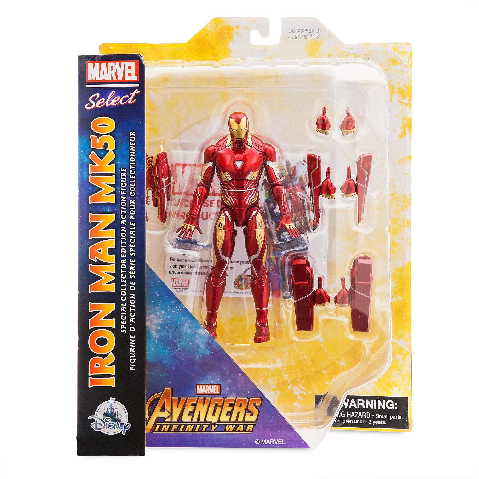 Link a Iron-Man-MK-50-Marvel-Select-0001