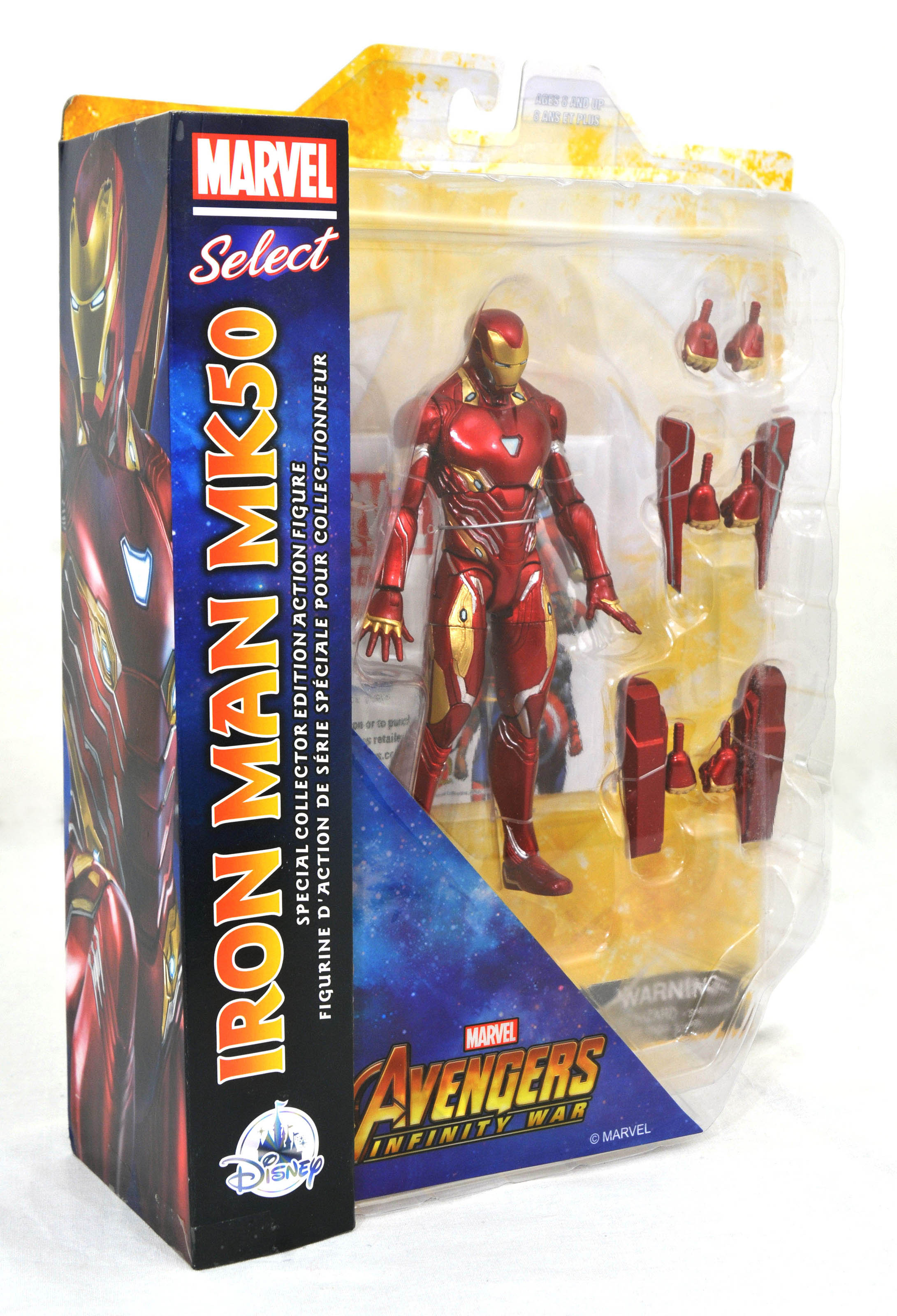 Link a Iron-Man-MK-50-Marvel-Select-0002