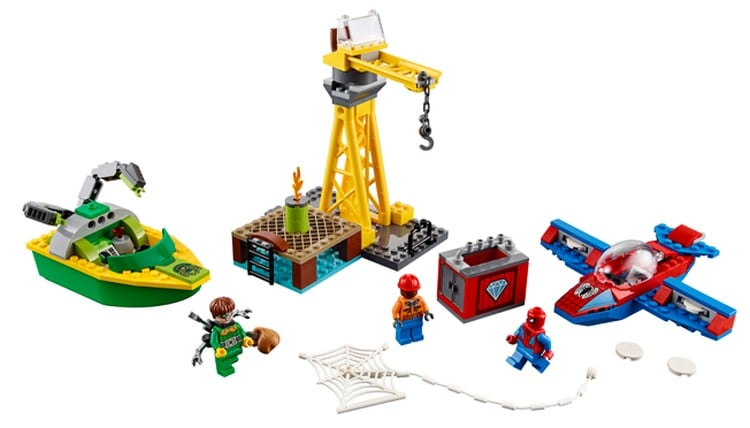 Link a LEGO Spider 2019_0029
