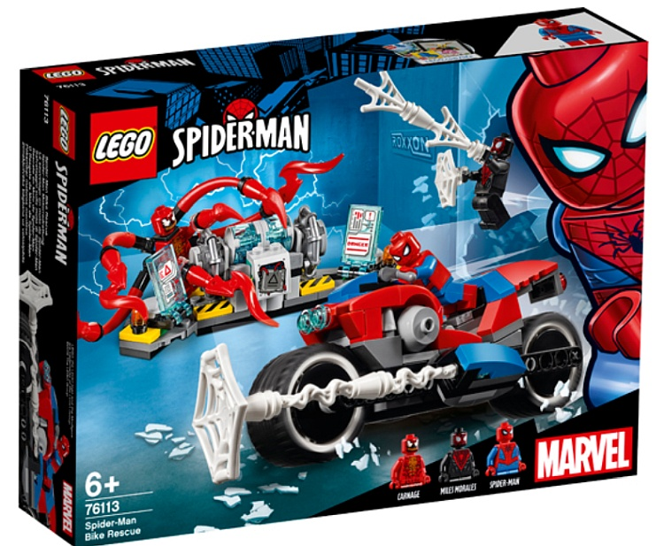 Link a LEGO Spider 2019_0032