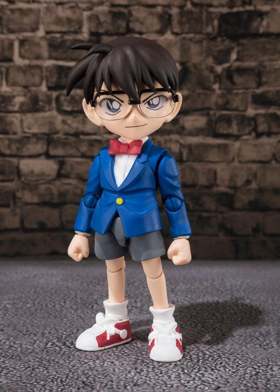 Link a Detective Conan Conan Edogawa S.H.Figuarts Bandai Itakon.it 01
