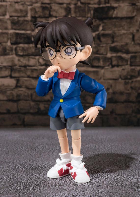 Link a Detective Conan Conan Edogawa S.H.Figuarts Bandai Itakon.it 02