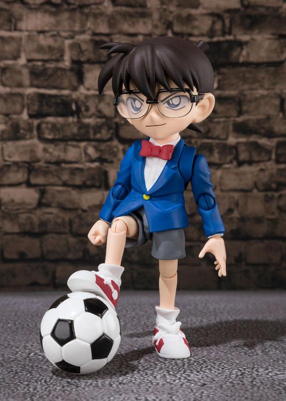 Link a Detective Conan Conan Edogawa S.H.Figuarts Bandai Itakon.it 06