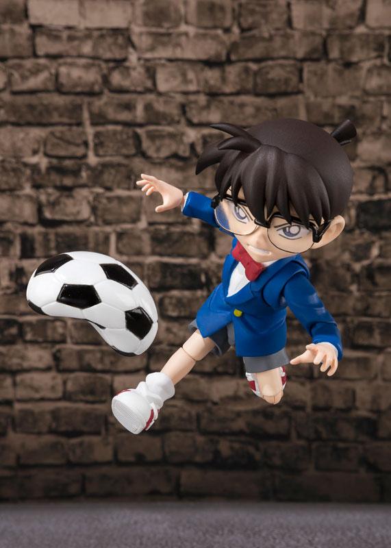 Link a Detective Conan Conan Edogawa S.H.Figuarts Bandai Itakon.it 07
