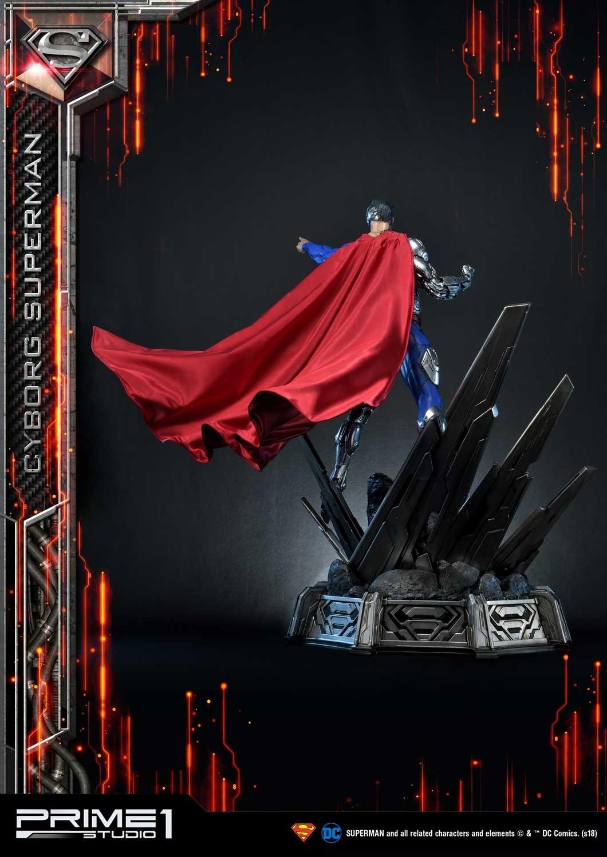 Link a Prime-1-Cyborg-Superman-Statue-009