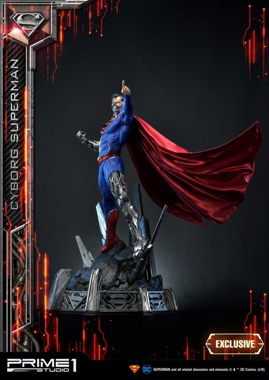 Link a Prime-1-Cyborg-Superman-Statue-015