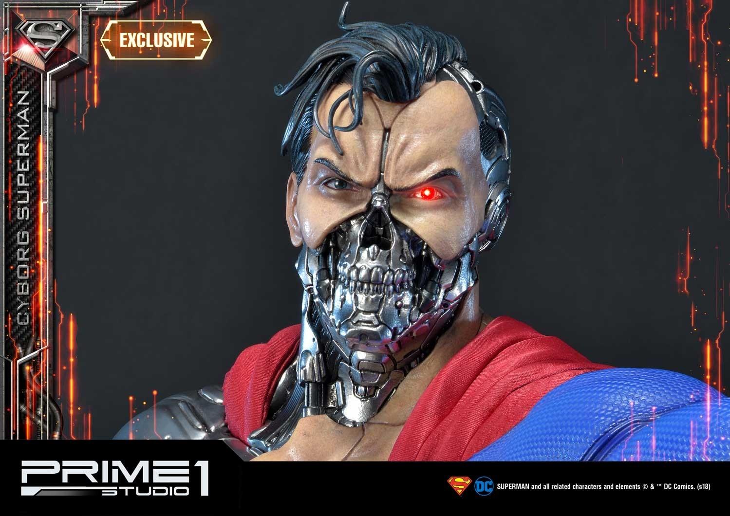 Link a Prime-1-Cyborg-Superman-Statue-020